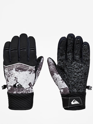 Quiksilver Method Glove Gloves (castle rock splash)