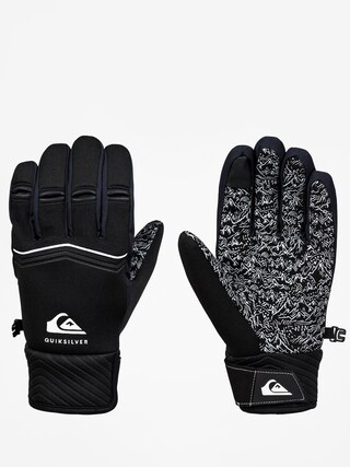 Quiksilver Method Glove Gloves (black)
