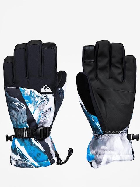 Quiksilver Mission Glove Gloves (cloisonne randompics)