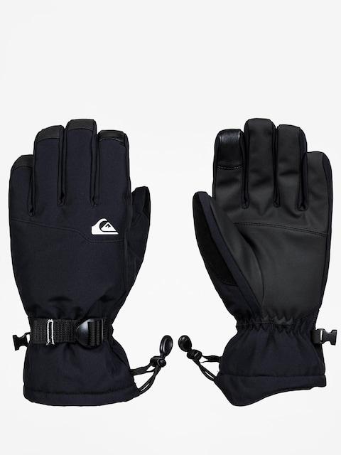 Quiksilver Mission Glove Gloves (black)