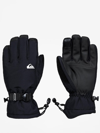 Quiksilver Mission Glove Gloves (black)