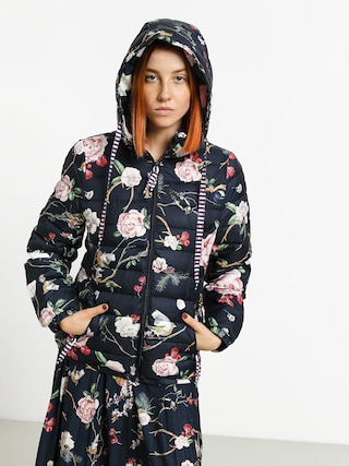 Femi Stories Franta Jacket Wmn (nvf)