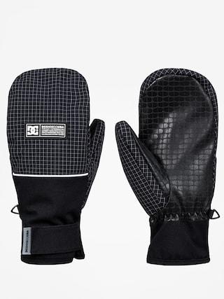 DC Franchise Se Gloves (black)