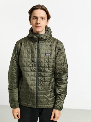 Patagonia Nano Puff HD Jacket (industrial green)