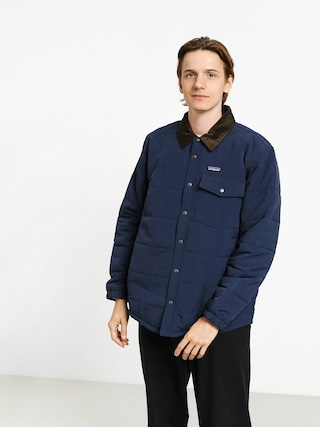 Patagonia Isthmus Quilted Jacket (new navy)