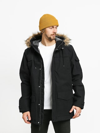 Quiksilver Storm Drop 5K Jacket (black)