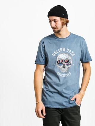 Quiksilver Hollow Dayz T-shirt (moonlit ocean)