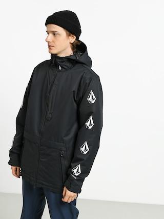 Volcom Deadlystones Ins Snowboard jacket (blk)