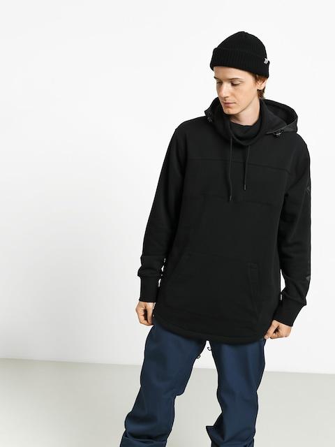 Volcom Miyoshi HD Active sweatshirt (blk)
