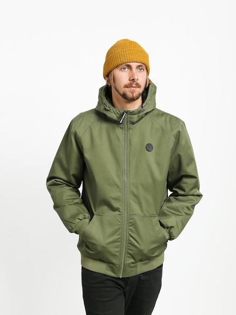 DC Ellis Padded Jacket (fatigue green)