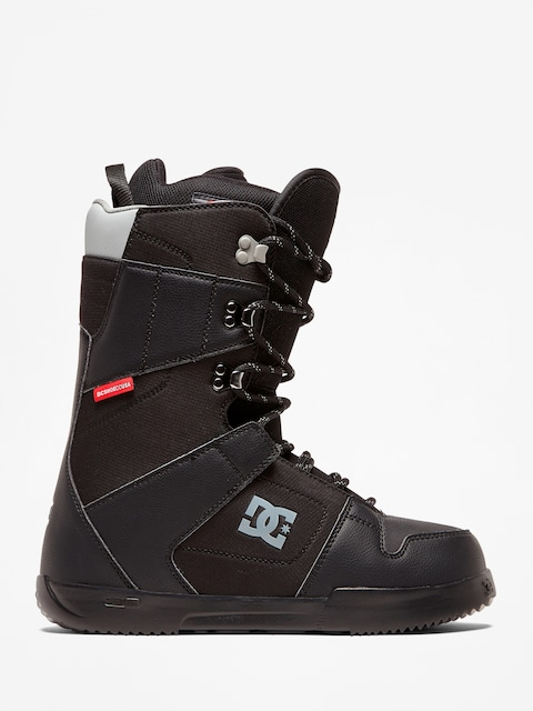 DC Phase Snowboard boots (black)