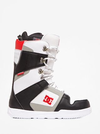 DC Phase Snowboard boots (black/white)