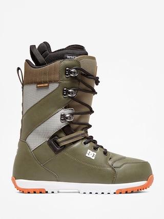 DC Mutiny Snowboard boots (olive night)