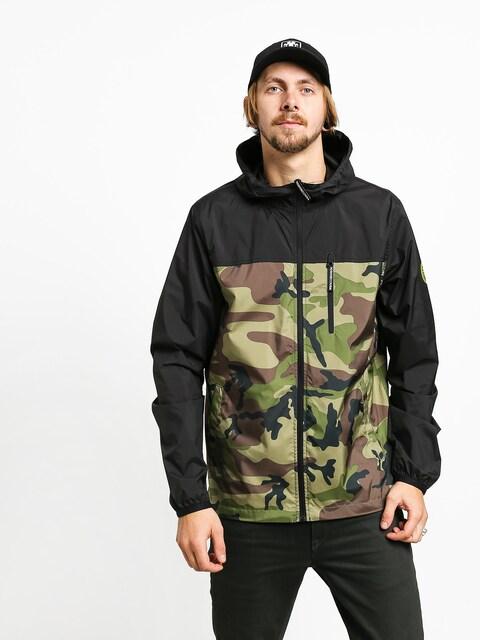DC Dagup Print Jacket (camo)