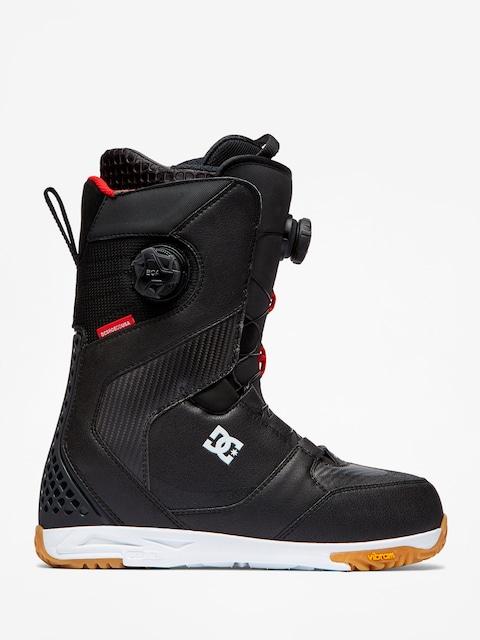 DC Shuksan Boa Snowboard boots (black)