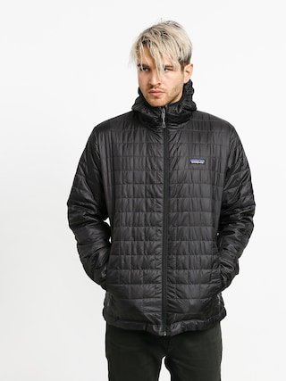Patagonia Nano Puff HD Jacket (black)