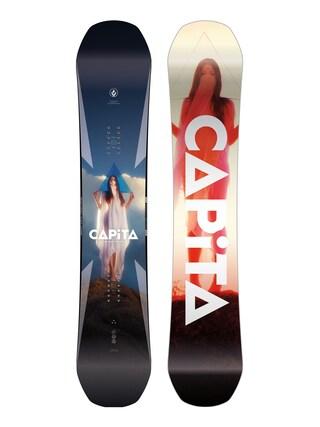 Capita Defenders Of Awesome Snowboard (mutli 3)