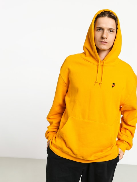 Primitive Hoodie Mini Dirty P (gold)