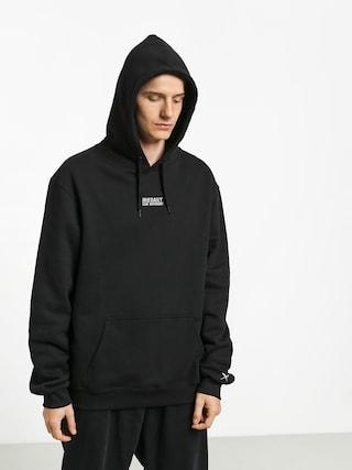 Iriedaily Minimentum HD Hoodie (black)