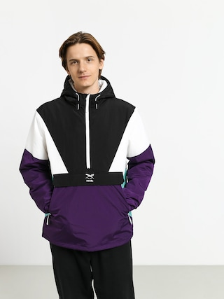 Iriedaily Get Down Jacket (dark purple)