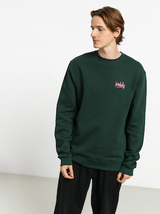 Iriedaily Tagg Sweatshirt (hunter)