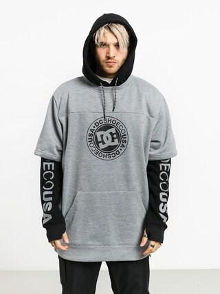 DC Dryden HD Hoodie (black)