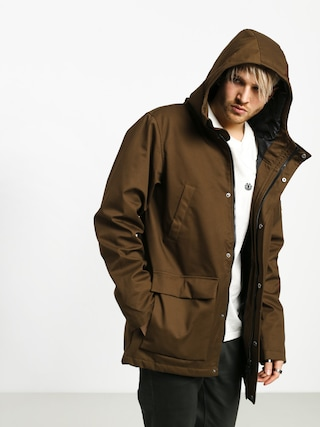 Iriedaily Steady Jacket (olive)