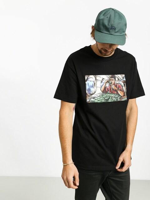 DGK Talkin T-shirt (black)