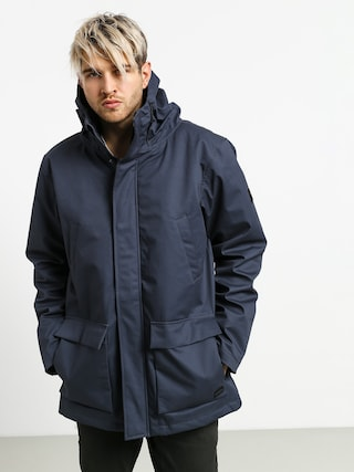 Iriedaily Steady Jacket (navy)