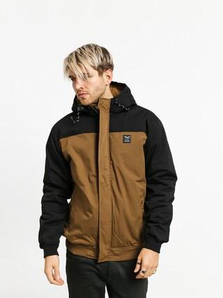 Iriedaily Eissegler Jacket (mud)