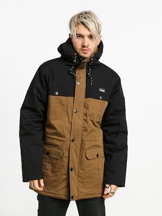 Iriedaily Eissegler 2.0 Jacket (mud)