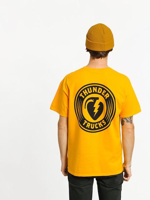 Thunder Charged Grenade T-shirt (yellow)