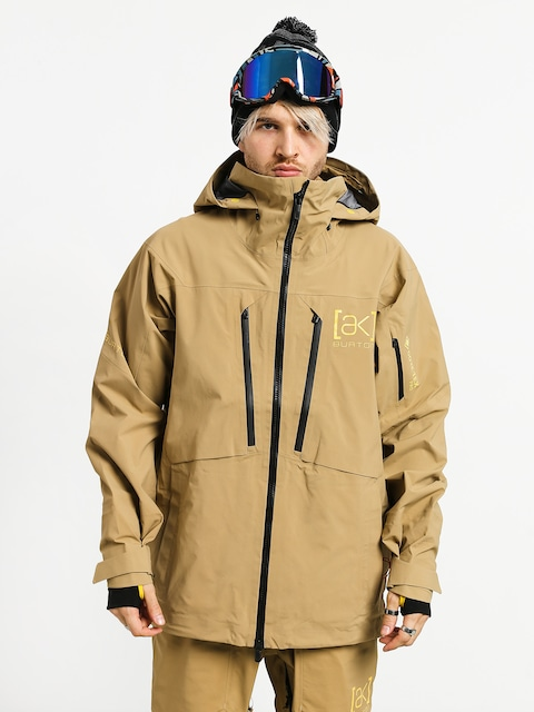 Burton Ak Gore 3L Hover Snowboard jacket (kelp)