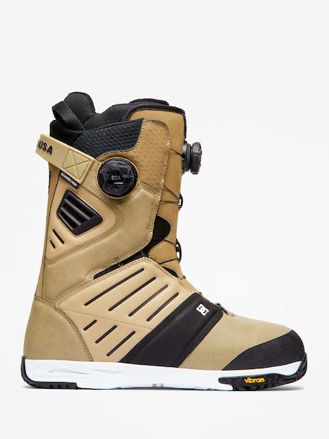 DC Judge Boa Snowboard boots (kelp)