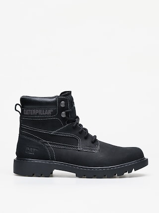Caterpillar Bridgeport Winter shoes (black)