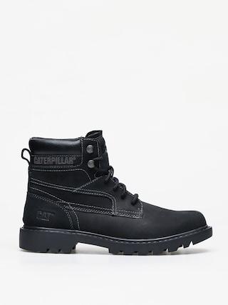 Caterpillar Bridgeport Winter shoes (black)