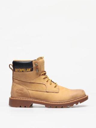 Caterpillar Bridgeport Winter shoes (honey reset)