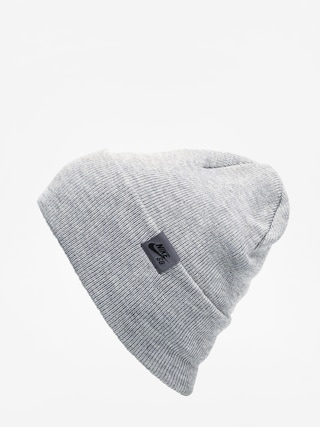 Nike SB Utility Beanie (dk grey heather/black)