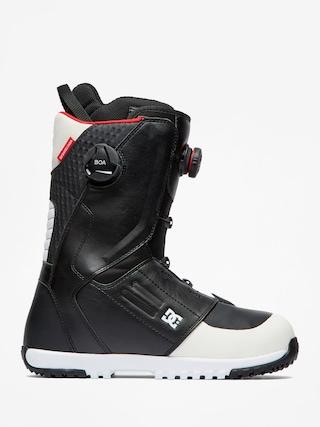 DC Control Boa Snowboard boots (black)