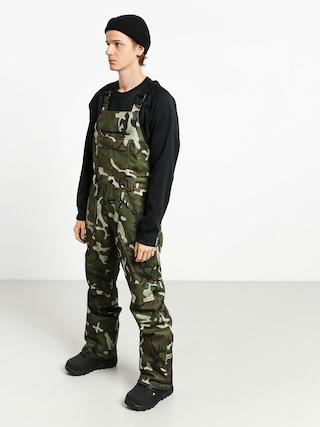 Volcom Roan Bib Overall Snowboard pants (cmg)