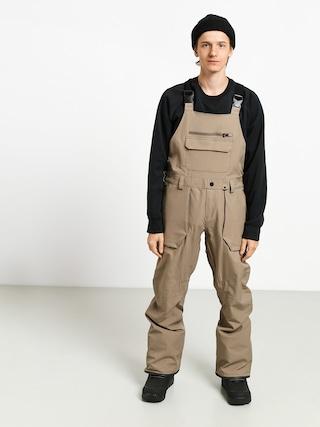 Volcom Roan Bib Overall Snowboard pants (tek)