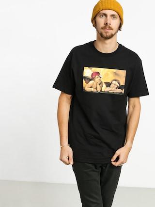 DGK Cherubs T-shirt (black)