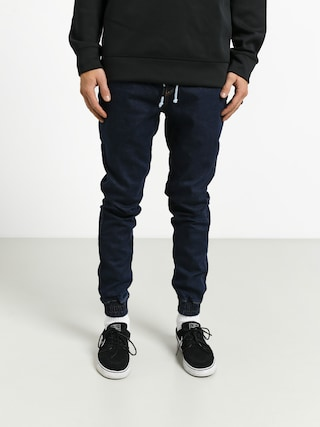 Elade Jogger Pants (blue denim)