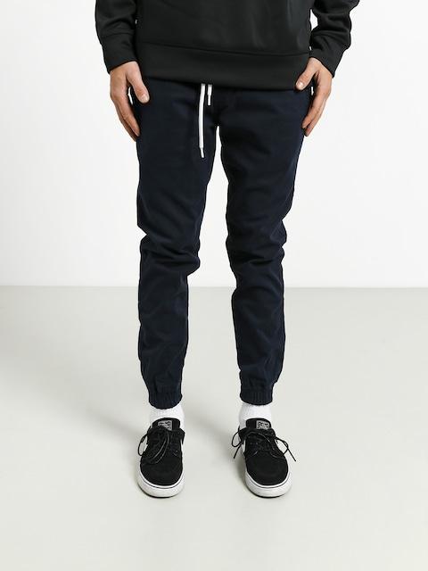 Elade Jogger Icon Mini Logo Pants (navy blue)