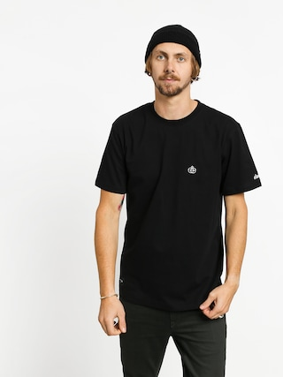 Elade Icon Mini Logo T-shirt (black)