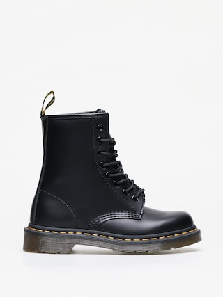 Dr. Martens 1460 Shoes (black smooth)