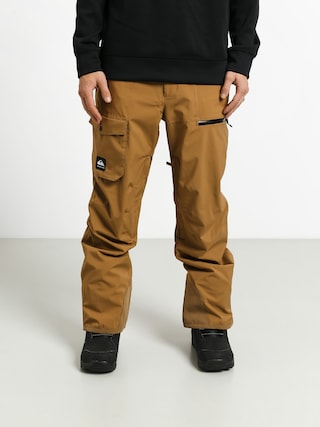 Quiksilver Utility Snowboard pants (otter)