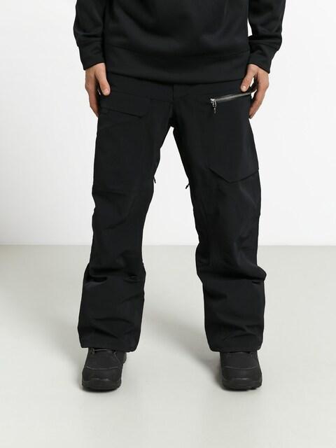 Quiksilver Tr Stretch Snowboard pants (black)