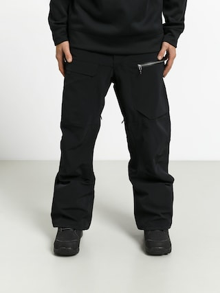 Quiksilver Tr Stretch Snowboard pants (black)