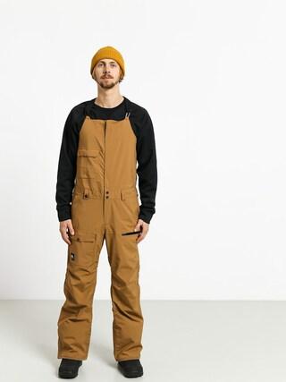 Quiksilver Utility Bib Snowboard pants (otter)